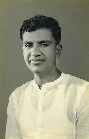K. Thurairatnam - Image: K. Thurairatnam