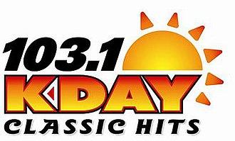 KDAA - Image: KDAA logo