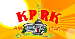 KPRK - Image: KPRK logo