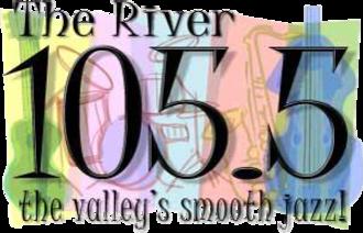 KRVR - Image: KRVR FM