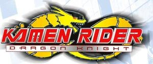 Kamen Rider: Dragon Knight - Logo