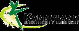 Kannaland Local Municipality - Image: Kannaland Co A