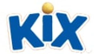 Kix (cereal) - Image: Kix (cereal) Logo