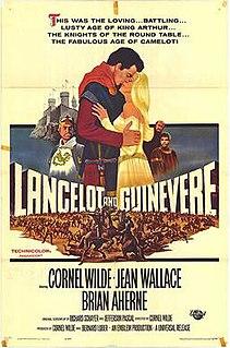 <i>Lancelot and Guinevere</i>