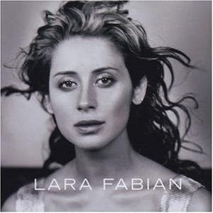 Lara Fabian (2000 album) - Image: Lara fabian lara fabian a