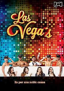 <i>Las Vegas</i> (Colombian TV series)