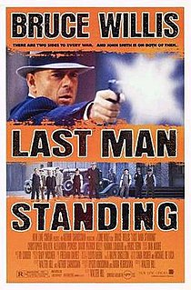 1996 film by Walter Hill
