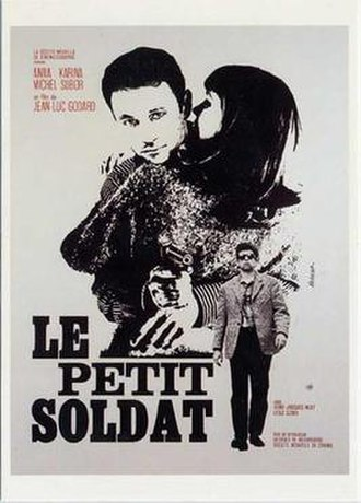 The Little Soldier - Image: Le Petit Soldat