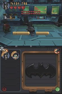 Lego Batman The Videogame Wikipedia