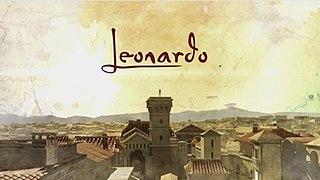 <i>Leonardo</i> (2011 TV series)