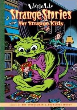 Cartoon Kids Books
