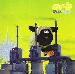 Live 93 - Image: Live 93