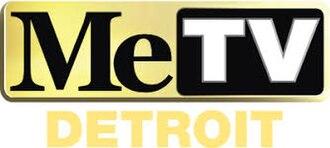 WDIV-TV - Image: Logo for WDIV DT3