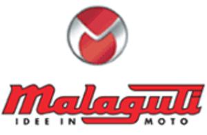 Malaguti - Malaguti Logo