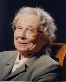 Margot Becke-Goehring German chemist