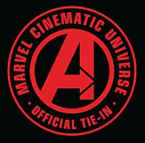 Marvel Cinematic Universe tie-in comics - Image: Marvel Cinematic Universe tie in comics logo