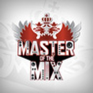 Master of the Mix - Image: Master of the Mix logo