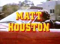 Matt Houston - Wikipedia