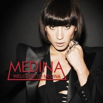 Welcome to Medina - Image: Medina Welcome to Medina