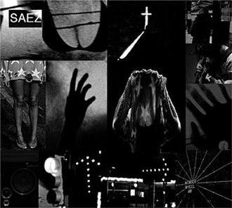 Messina (album) - Image: Messina album by saez