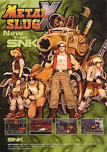 Metal Slug X arcade flyer.jpg