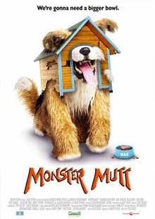 Monster Mit T