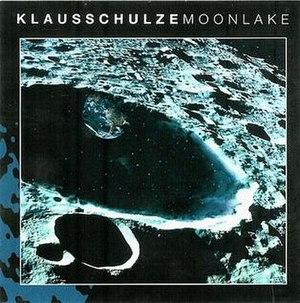 Moonlake - Image: Moonlake Klaus Schulze Album