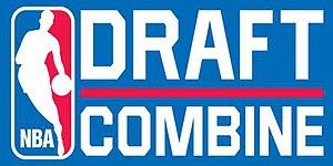 NBA Draft Combine - Image: NBA Draft Combine logo
