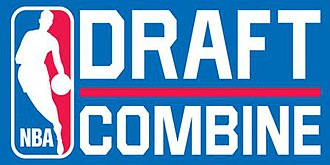NBA Draft Combine - Image: NBA Draft Combine logo