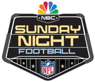 <i>NBC Sunday Night Football</i> American television series