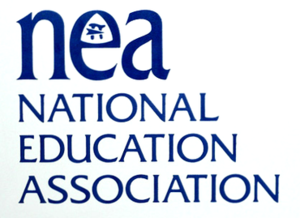 National Education Association - Image: NEA