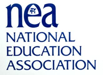 National Education Association - Image: NEA