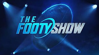 <i>The Footy Show</i> (rugby league)
