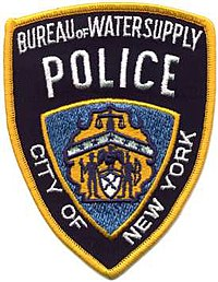 new york city department of environmental protection police wikipedia