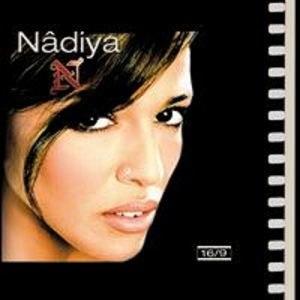 16/9 (album) - Image: Nadiyaalbum