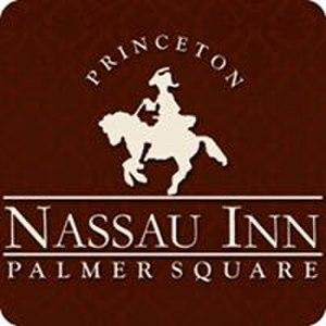 Nassau Inn - Image: Nassau Inn Logo
