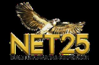 Net 25 Philippine television network