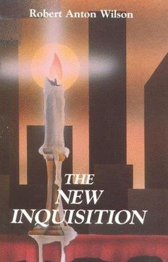 The New Inquisition - Image: New Inquisition 1