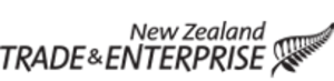 New Zealand Trade and Enterprise - Image: New Zealand Trade and Enterprise Logo