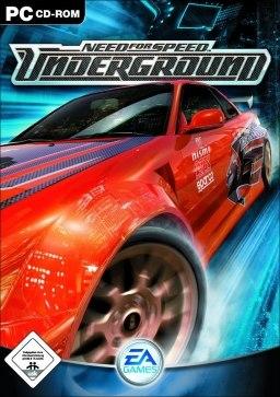 Need for Speed Underground 2 (2004) [Ru/En] (1.2) RePack RG Games