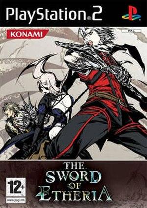 The Sword of Etheria - Image: OZ Sword of Etheria