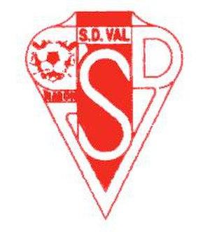 SD O Val - Image: O Val