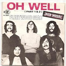 Oh Well (song) - Wikipedia
