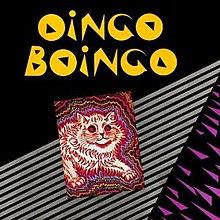 Oingo Boingo Ep Wikipedia