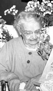 Orah Dee Clark American educator