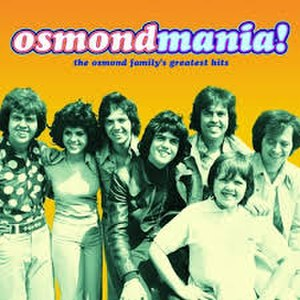 Osmondmania! - Image: Osmondmania