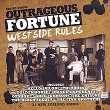 outrageous fortune season 2 episode 4