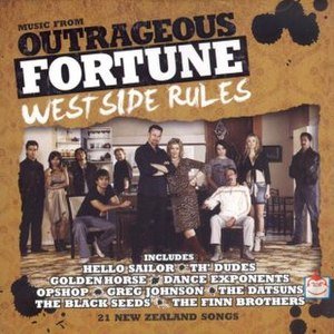 Outrageous Fortune discography - Image: Outrageous Fortune Westside Rules