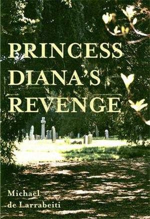 Princess Diana's Revenge - Image: PDR wp