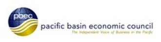 Pacific Basin Economic Council - Image: Pacific Basin Economic Council logo